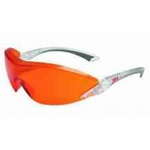 Okuliare 3M 2846 oranžový zorník