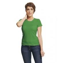 Tričko SURMA LADY zelené