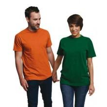 Tričko GARAI oranžové