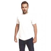 Tričko GARAI biele