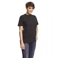 Tričko GARAI čierne