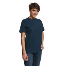 Tričko GARAI navy modré