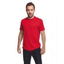 Tričko GARAI červené