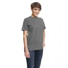 Tričko GARAI sivé
