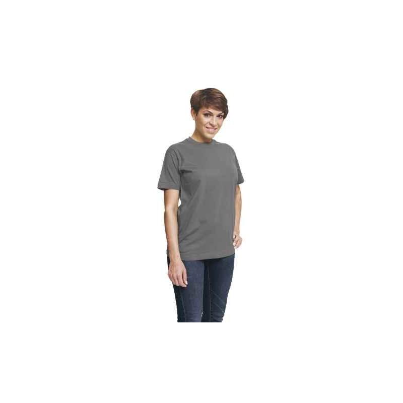 4d80fdbad727 Tričko GARAI sivé