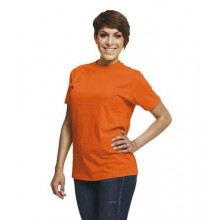Tričko TEESTA oranžové