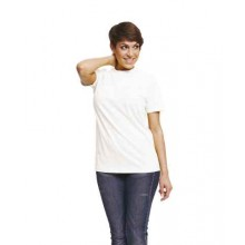 Tričko TEESTA biele