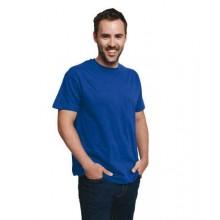 Tričko TEESTA royal modré