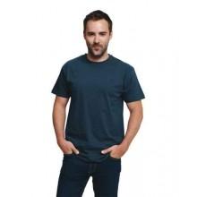 Tričko TEESTA navy modré
