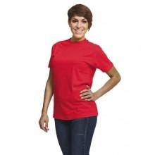 Tričko TEESTA červené