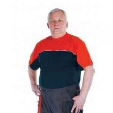 Tričko s krátkym rukávom EMERTON